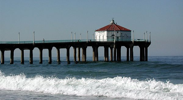 Pier-pic-California